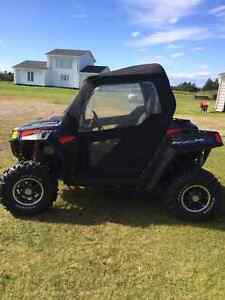 2011 rzr s in mint condition
