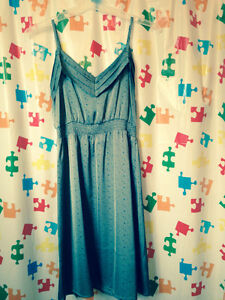 Dresses! Urban Outtfitters size large!