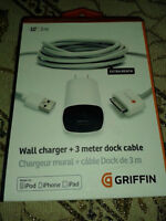 chargeur Griffin iphone 4 a vendre