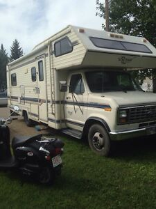 1990 Royal Classic Glendale low kms!! $9900.00