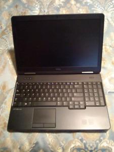 Dell Latitude E5540 Laptop