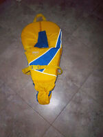 """Roots Outdoors"" life jacket 20 to 30 lbs 2 available"