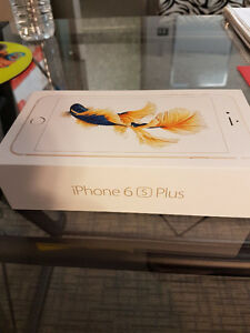 IPhone6S Plus For Sale