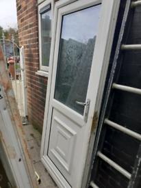 Upvc Door / Double Glazing / Shed / Mancave / Windows & Doors / Pvc