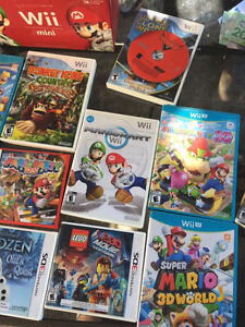 *** Lots of Games*** Cambridge Kitchener Area image 3
