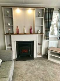 Static Caravan for sale in Northumberland close to Scottish Borders
