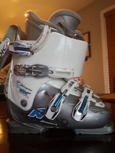 Women's Nordica Boots
