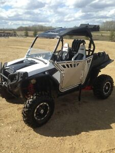 Used 2011 Polaris rzr 900xp