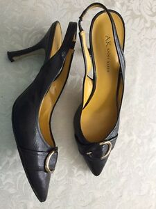 Ladies Anne Klein shoes 9.5