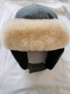 Official Canada Goose Aviator hat infant  0-6 months