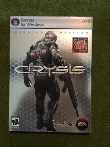 Crysis 1 for PC