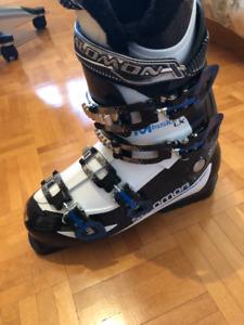 A Ou De Achetez Vendre Salomon Ski Dans Vendez L'équipement xzdpOtqw
