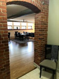 Large condo for lease on Locke St – All Inclusive