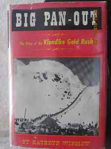 BIG PAN-0UT, The Story of the Klondike Gold Rush 1951