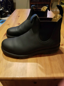 Blundstone Boots Black Size 8 (9 - 9.5)