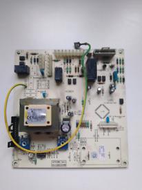 PCB for Baxi 105 Combi boiler