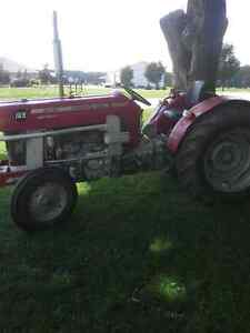 165  english tractor