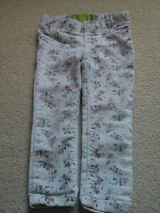 Girls' jeggings Kitchener / Waterloo Kitchener Area image 1