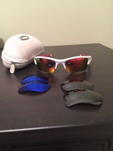 oakley kids sunglasses  oakley flack jacket xlj