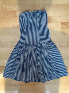 Robe Abercrombie & Fitch Kids M