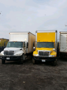 WANTED- D or DZ Truck Driver