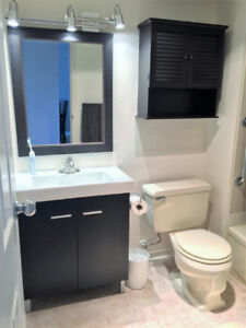 Furnished with wifi in lower lonsdale, warm and bright