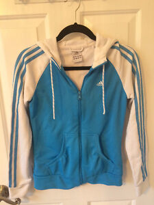 WOMEN'S ADIDAS SWEATER - GREAT CONDITION