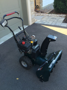 Used Tires Barrie >> Tecumseh Electric Starter   Buy or Sell a Snowblower in Ontario   Kijiji Classifieds