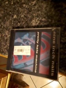 Nine Inch Nails - Pretty Hate Machine(sealed)