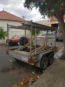 Tandem trailer Mernda Whittlesea Area Preview