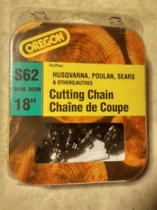 "18"" Chain Saw Chain-New"