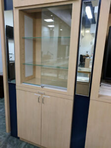 Showcases For Sale - Multiple Sizes Available