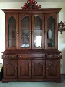 VILAC (CANADA) MAPLE BUFFET REDUCED TO $1,000