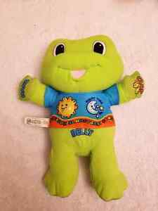 Learning frog toy baby's and toddlers