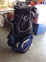 Mpb sun mountain golf bag