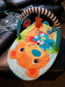 Infantino Infant Play Mat
