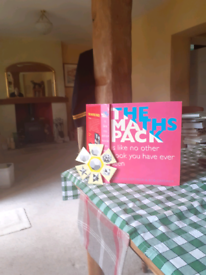 The Maths Pack Book