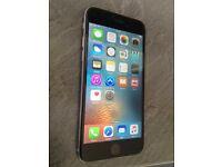iPhone 6 16gb o2, Tesco ,giffgaff