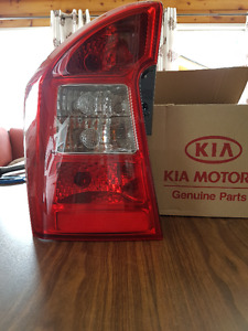 Rondo Tail Light Assembly