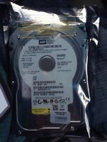 HP 40 GB HARD DRIVE