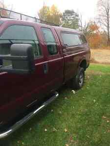 2008 Ford F-350 XL Pickup Truck London Ontario image 2
