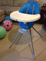 Safety 1st high chair ONLY USED ONCE!!