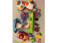 Toy bundle for sale