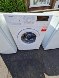 White washing machine £120 like new condition