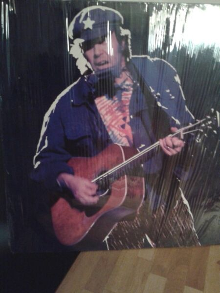 Neil Young - Freedom ,lp,89