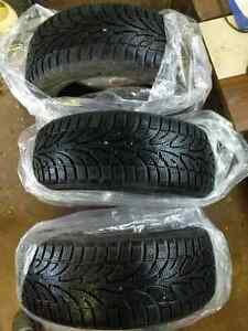 Winter Tires - Sailun Ice Blazer - 205/55R/16