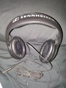 Brand new Sennheiser headphones