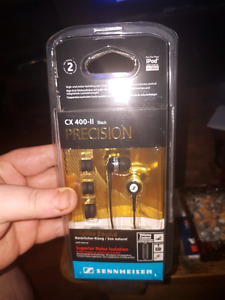 Cx 400 precision ear buds
