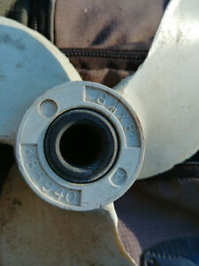 Few small motor Props