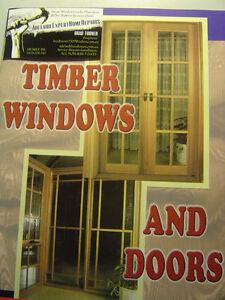 Adelaide Door & Window Repairs Fulham Gardens Charles Sturt Area Preview